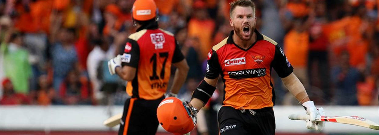 IPL 2019:  Seven records that have been broken so far