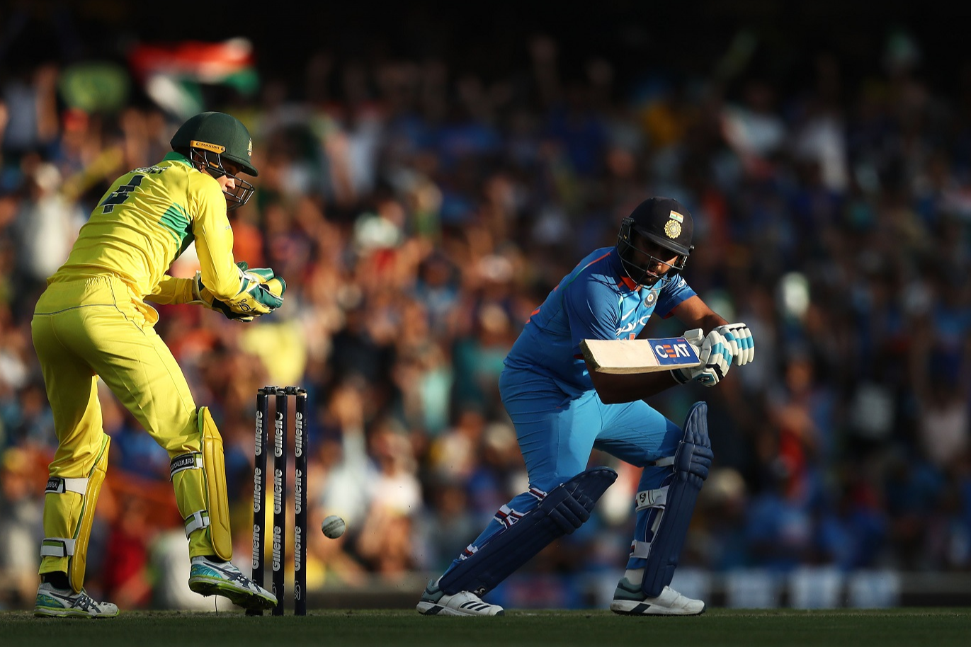 India vs Australia - 1st ODI Review