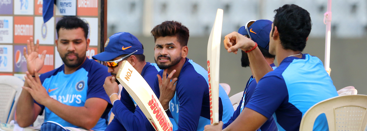 IND v WI: Can Team India seal the T20I series in Mumbai?