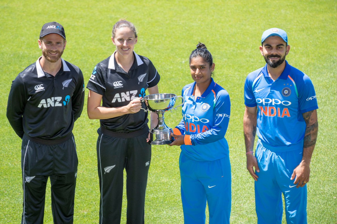 New Zealand Women vs India Women, 1st ODI Preview