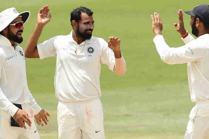 India vs Australia:- 4th Test, Day 03 Report