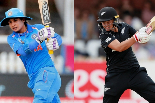 New Zealand Women vs India Women, 3rd ODI Preview