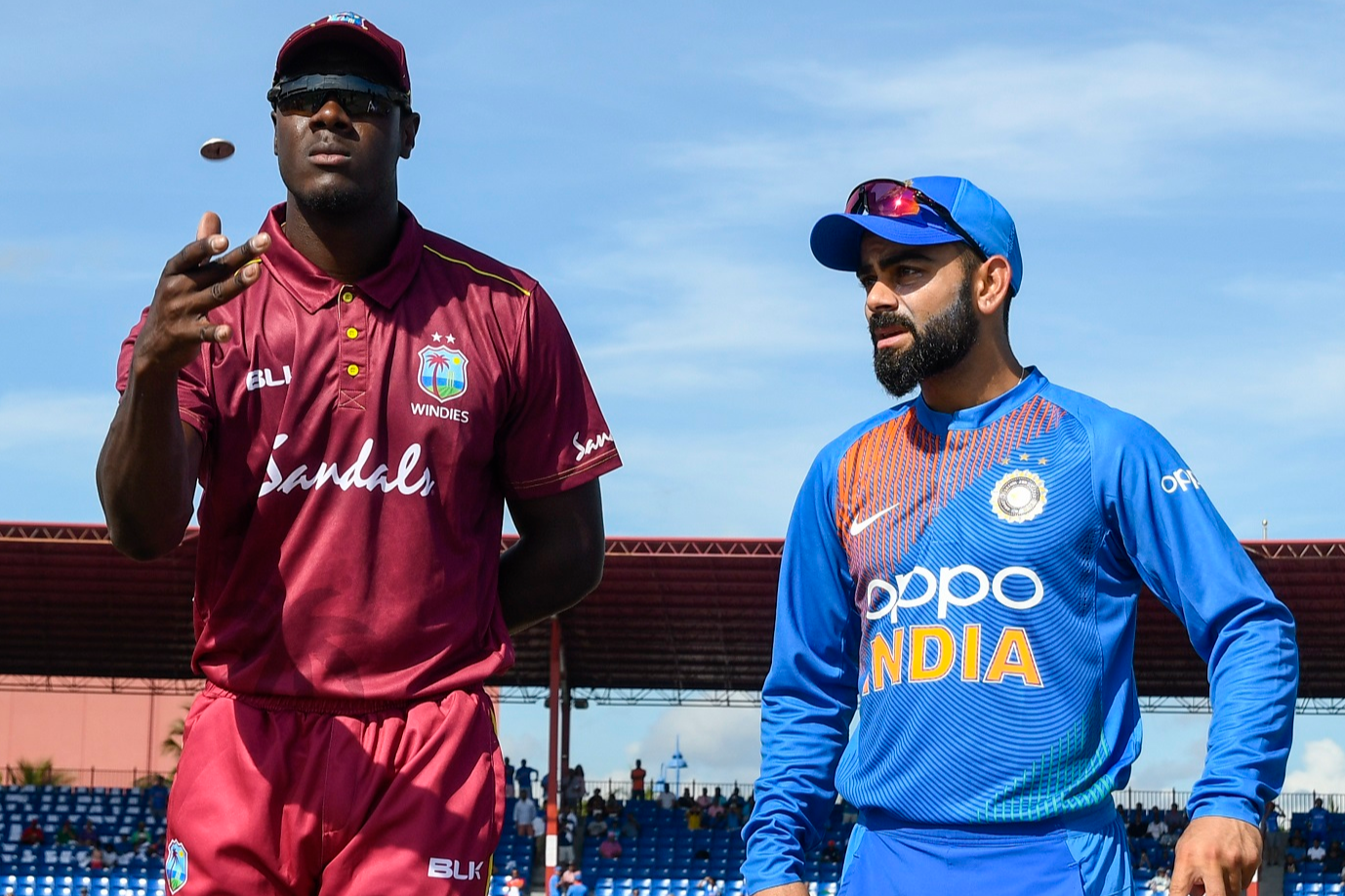 India vs West Indies - 2nd T20 Preview