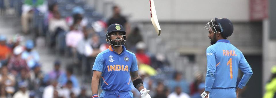 Jadeja's knock in vain as NZ oust India in a cliffhanger