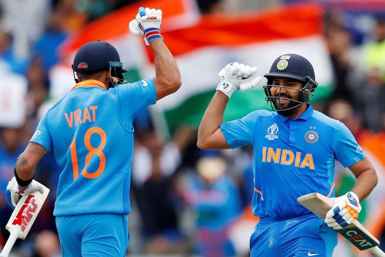 IND v PAK: Team India too good for Pakistan, again!
