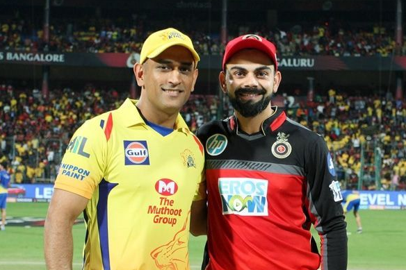 IPL 2019: CSK vs RCB- Preview
