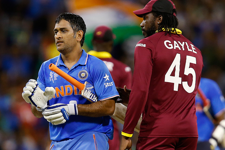 India vs West Indies - World Cup Rivalry