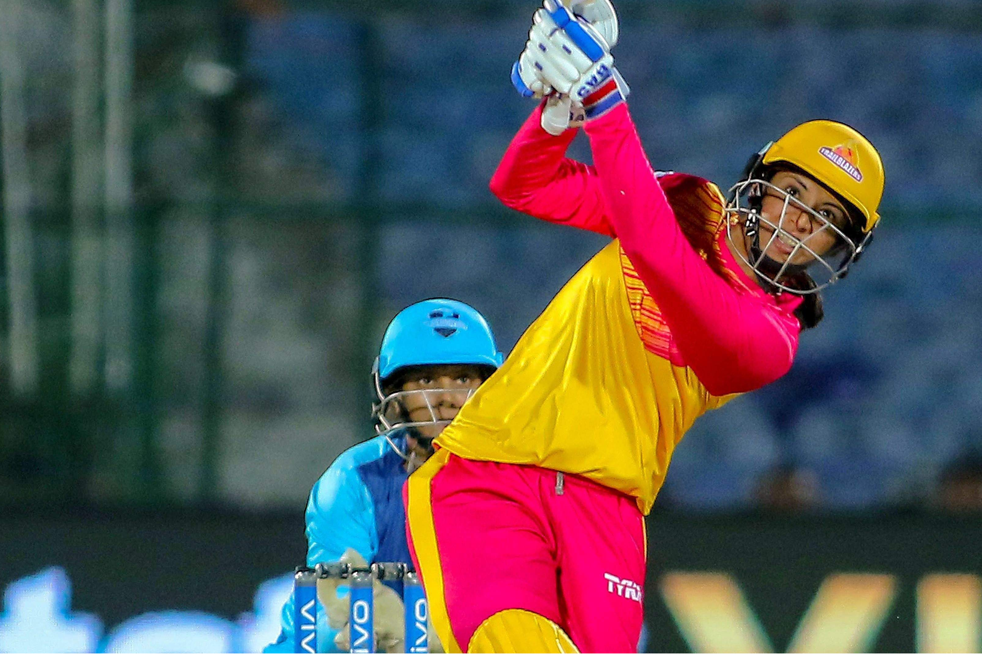 Women's T20 Challenge: Talking Points, 1st Match