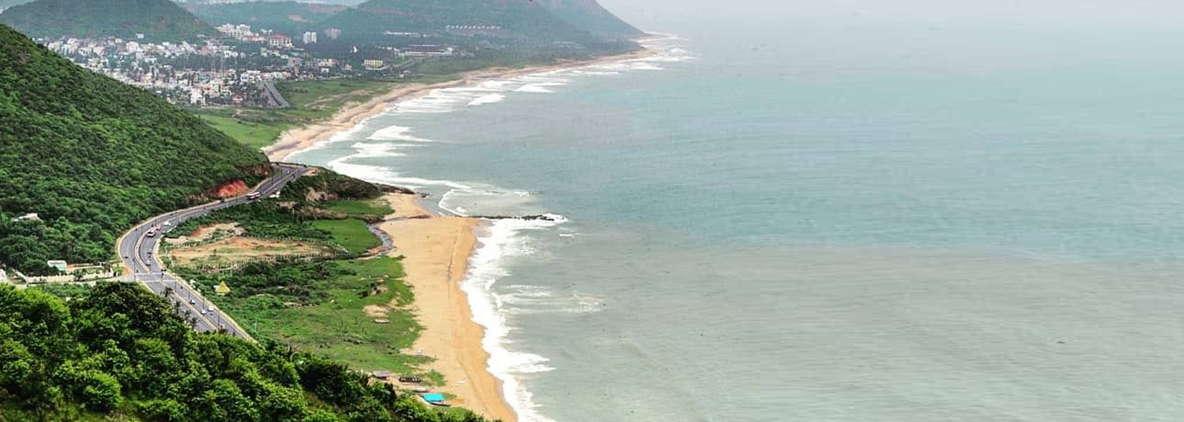 Top Attractions in Visakhapatnam (Vizag)