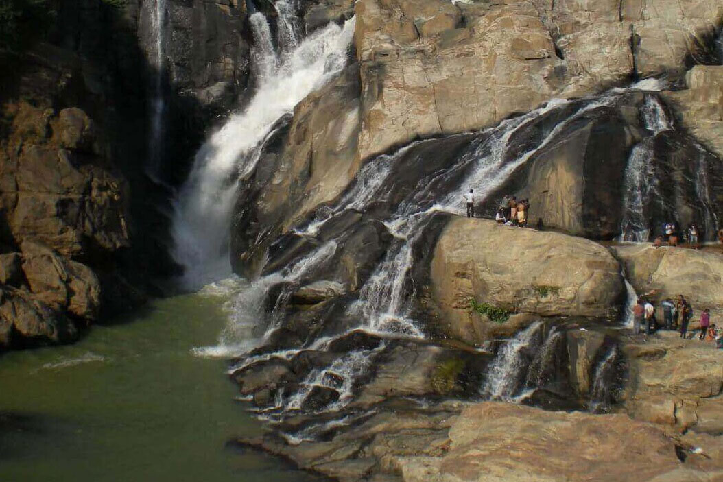 Ranchi: City of Waterfalls