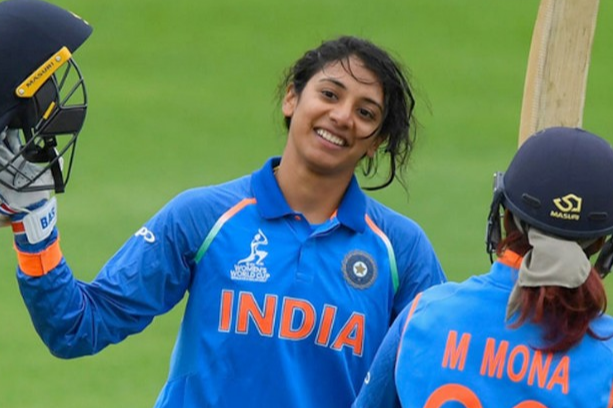 The Rise, Fall and Redemption of Smriti Mandhana