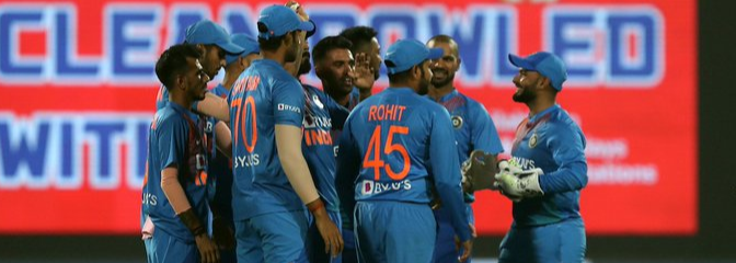IND v BAN: Team India stutter to a defeat in the first T20I