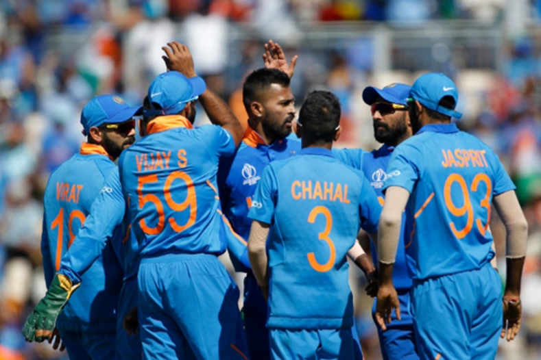 WI v IND: Key Questions Ahead of the Team Selection
