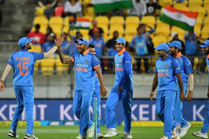 New Zealand vs India, 1st T20I Preview
