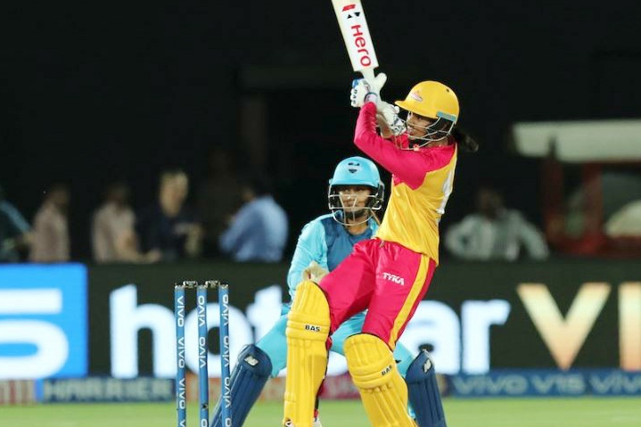 Mandhana and Kaur star as Women T20 takes centerstage