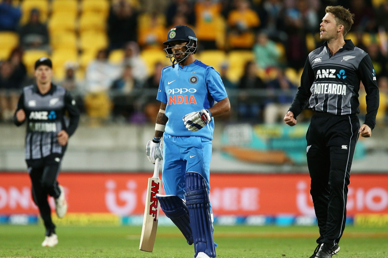 New Zealand vs India:- 2nd T20I Preview