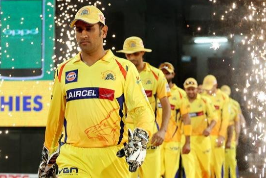 Chennai Super Kings - Team Composition and Analysis