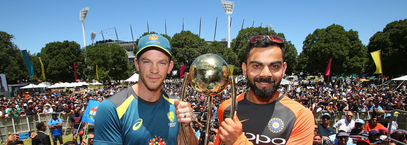 What should India do to turn the tide at the MCG?