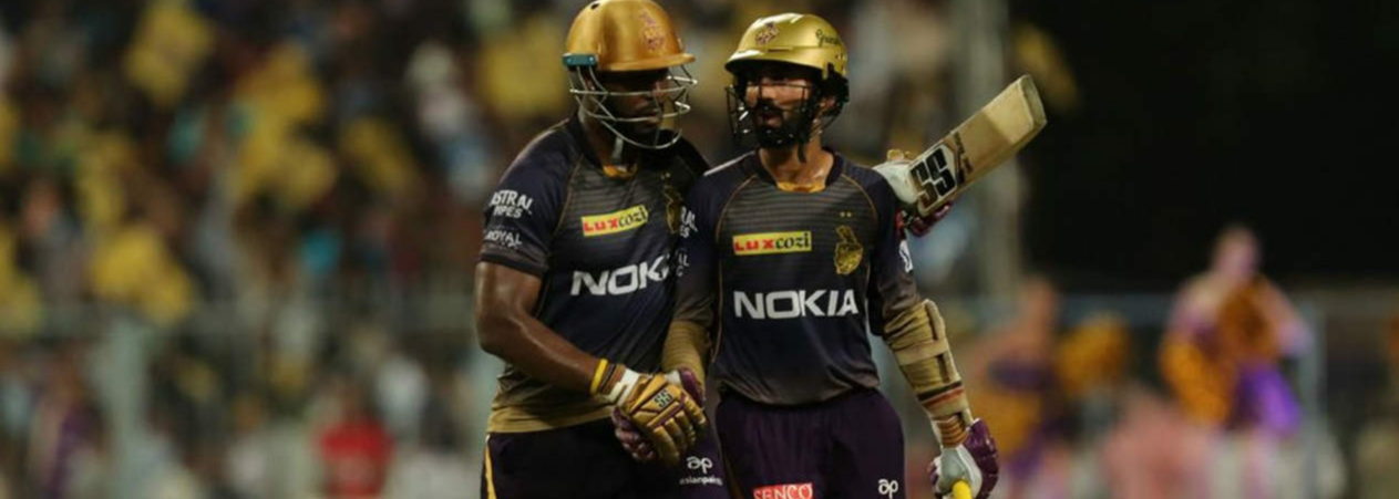 IPL 2019:- Five talking points from the 5th week