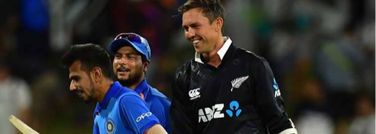 New Zealand vs India- 4th ODI Preview