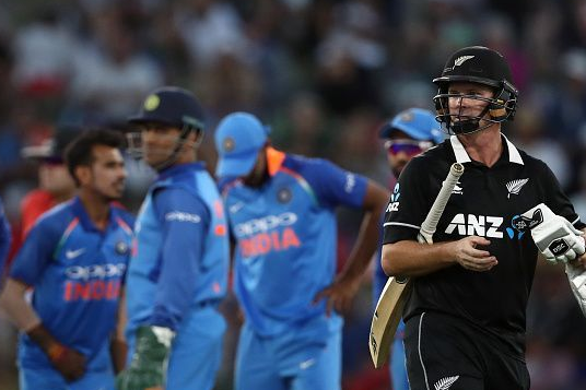 New Zealand vs India, 3rd ODI Preview