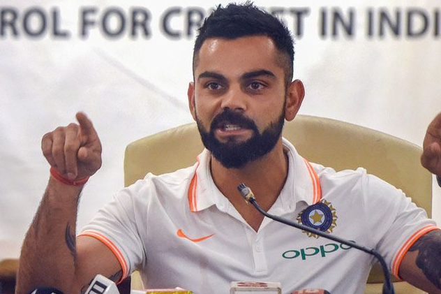 """It's disrespectful as a leader""- Kohli on ""rift"" with Rohit"
