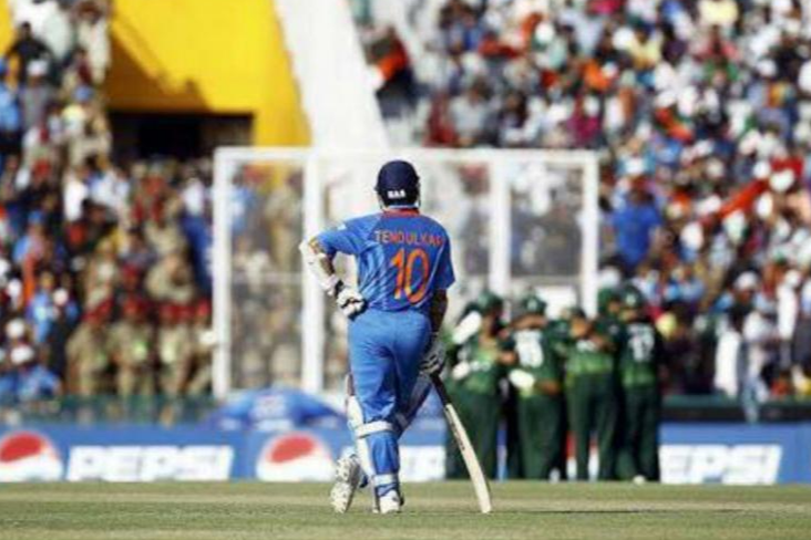 IND vs PAK- A lopsided yet an enthralling rivalry