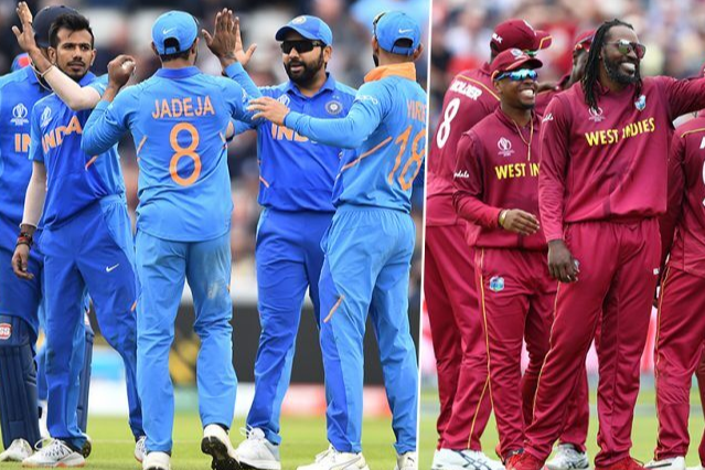 WI v IND - What We Learnt from Team India Squad Selection