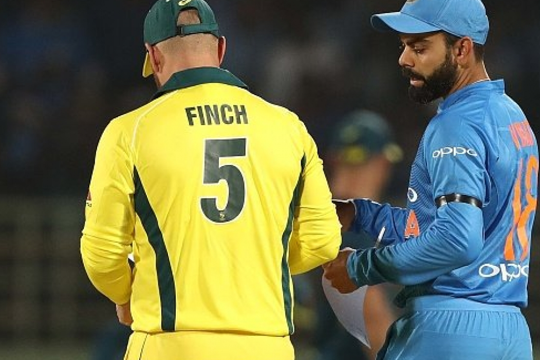 IND vs AUS- 4th ODI Preview