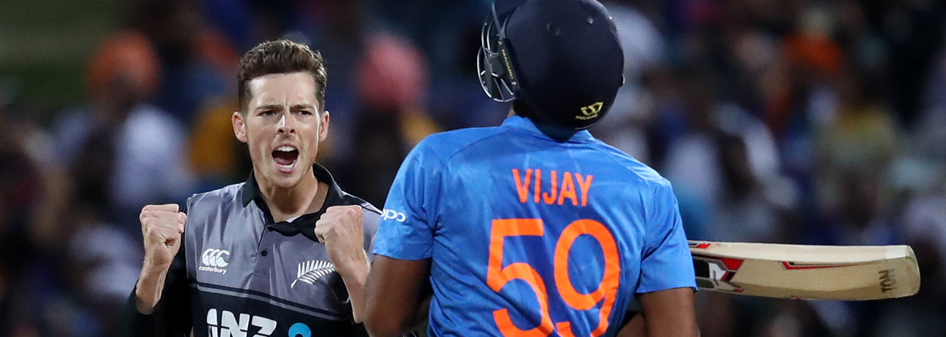 New Zealand vs India - 3rd T20 and Series Review