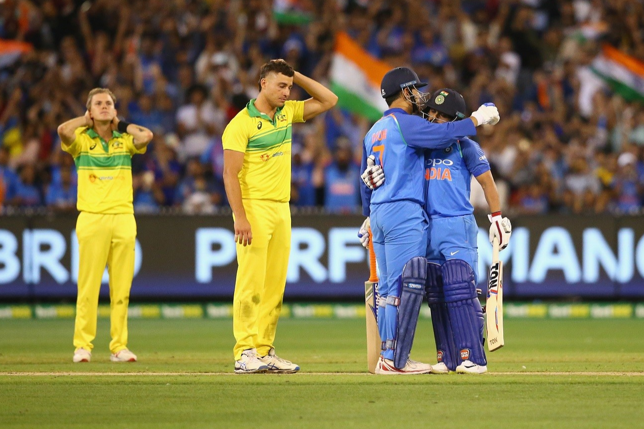 Australia vs India - 3rd ODI and Series Review