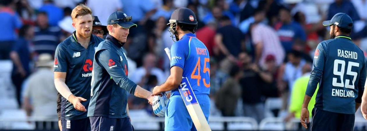 India vs England - Two Contrasting Ideologies Collide