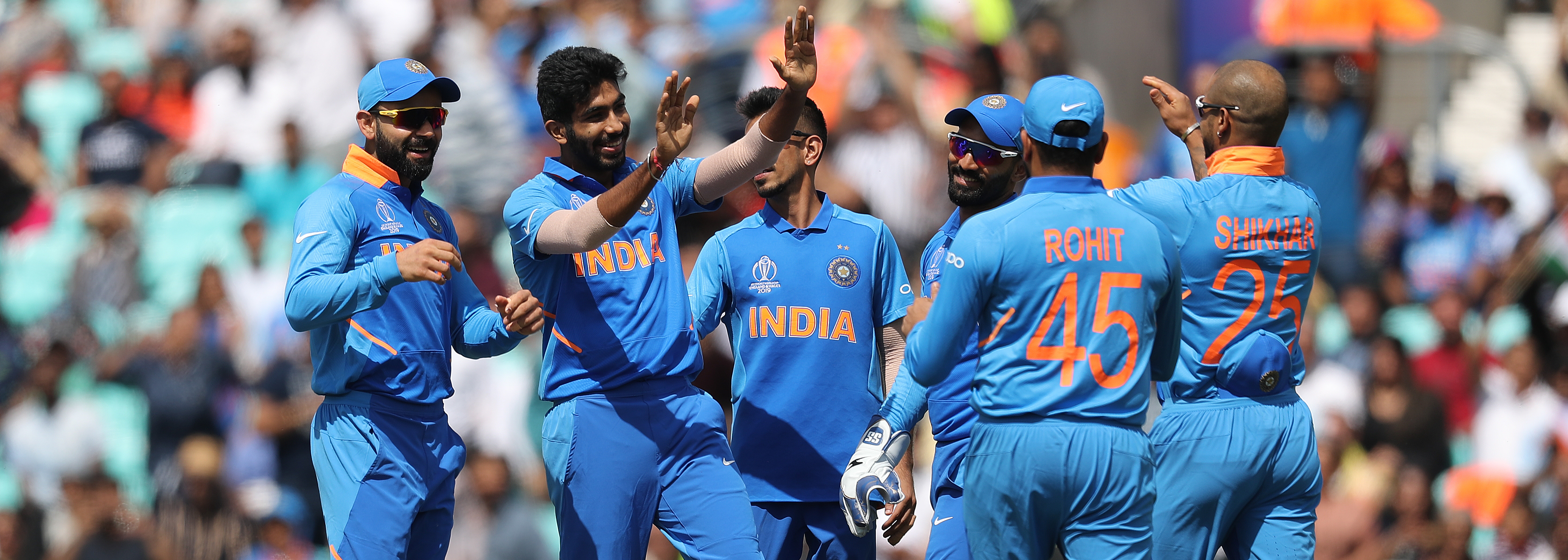 Team India aim a winning start to World Cup Campaign