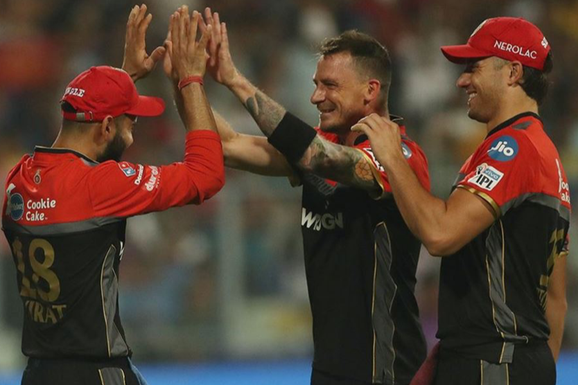 IPL 2019 - Top 5 Moments from Week 4