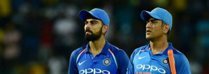 Analysis- India's middle-order woes in ODI cricket