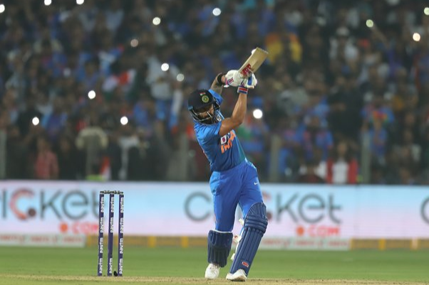 IND v SL: Team India win the first series of 2020 in style
