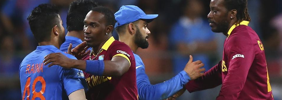 West Indies vs India - T20I Series Preview