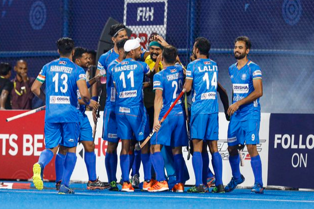 FIH Pro League: Team India make the Oranje bite the dust