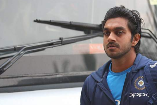Vijay Shankar finally shrugs off the ghosts of Nidahas Final