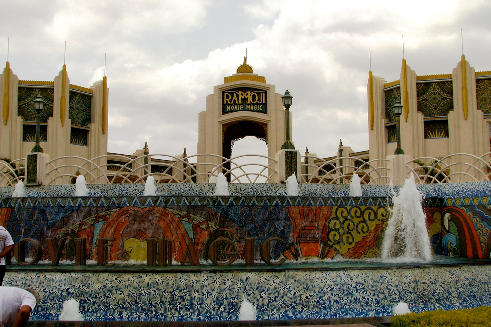Hyderabad - The City Of Nizams