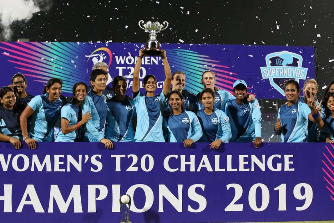 Talking Points, Final, Women's T20 Challenge