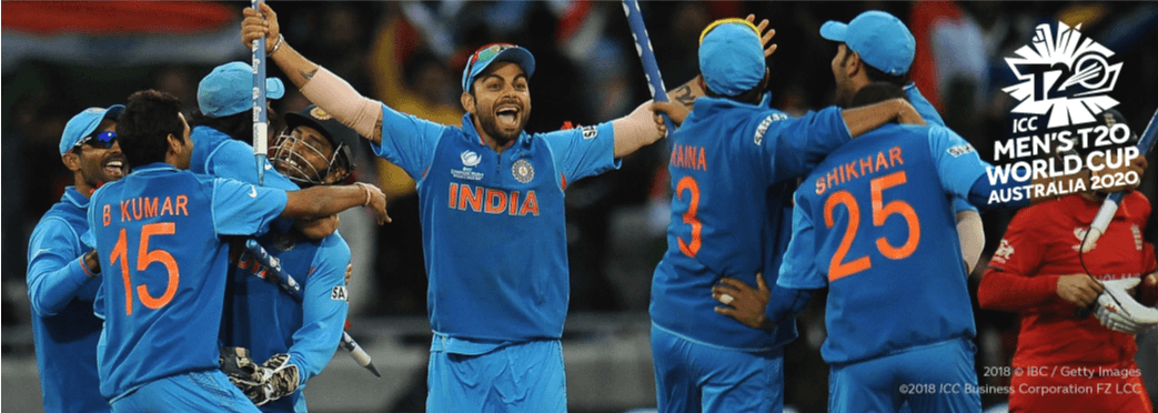 The Bharat Army - Team India's No 1 Global Supporter Group
