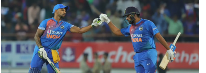IND v BAN: Rohit Sharma leads India to victory in Rajkot
