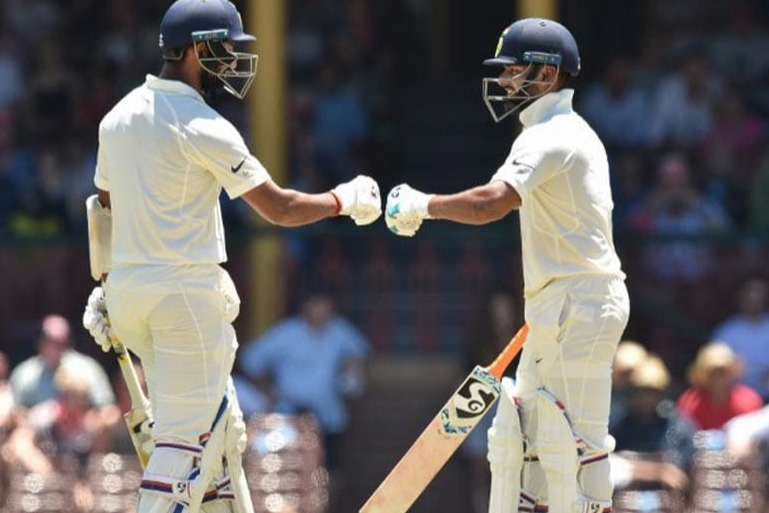 Pujara and Pant climb the ICC rankings