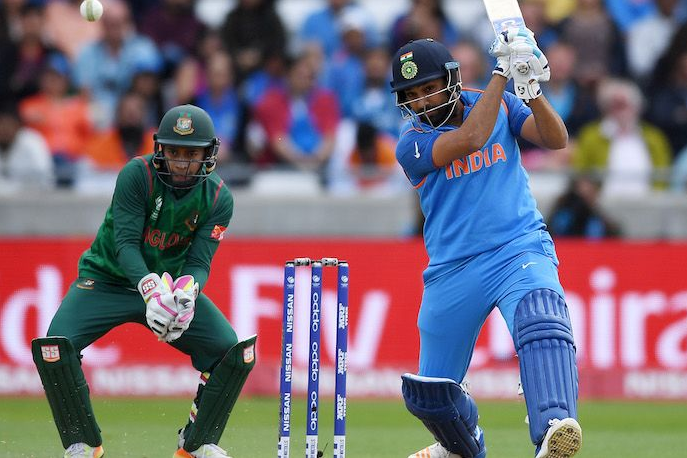 India target Semifinal spot taking on the Modern Rivals