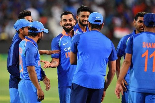 India vs Australia- 3rd ODI Preview