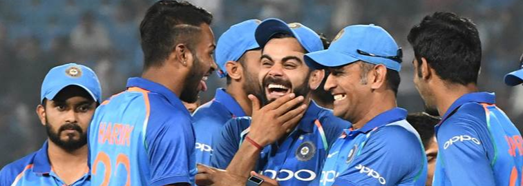 3 things India will look to address in the ODI series