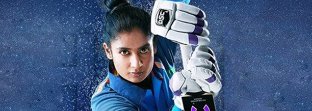 Mithali Raj, superstar