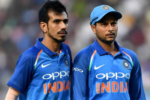 Chahal and Kuldeep: The X-Factor of the ODI team