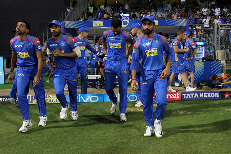 Rajasthan Royals – Team Composition and Analysis